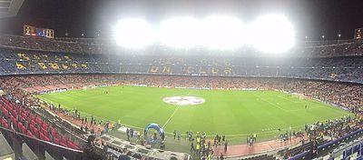 Camp Nou | Foto: Twitter