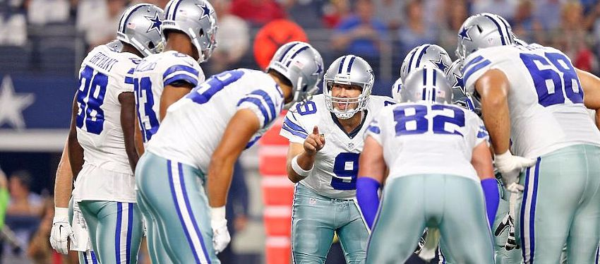 Dallas Cowboys | Foto: @dallascowboys
