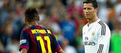 El Clásico volverá a congregar a varios de los mejores jugadores del mundo. Foto: Twitter.