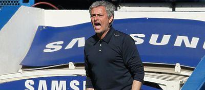 Mourinho no plantea retirarse hasta los 70