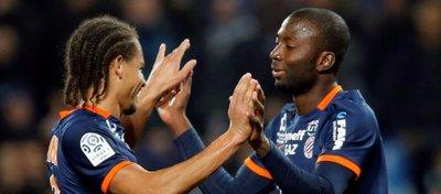 El Montpellier multará a sus jugadores por ganar peso en Navidad
