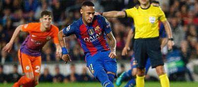 El preocupante dato de Neymar desde los once metros