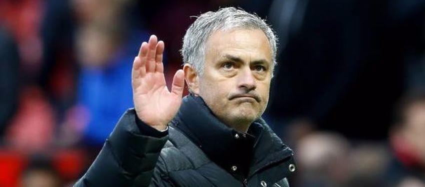 Mourinho está dispuesto a aguar la Navidad a sus jugadores. Foto: Twitter.