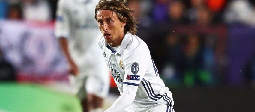 Luka Modric ha sido el último en aparecer en los papeles de 'Football Leaks'. Foto: Bola Net.