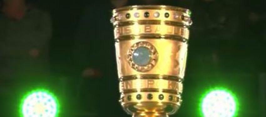 DFB Pokal - Foto: Youtube
