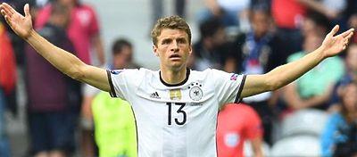 A San Marino no le sentó muy bien las declaraciones de Müller. Foto: Twitter.