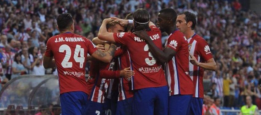 Jackson Martínez llegó como una estrella al Atlético de Madrid y se convirtió en un estrellado. Foto: Twitter.