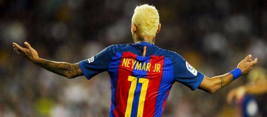 Laudrup se olvidó de su pasado culé y criticó duramente a Neymar. Foto: @actualfcb.