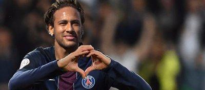 El PSG, ¿nuevo destino de Neymar? Foto: Mirror.