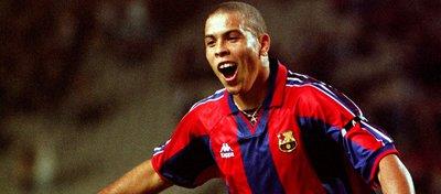 """Ronaldo: """"El Barça negocia de forma oscura"""""""