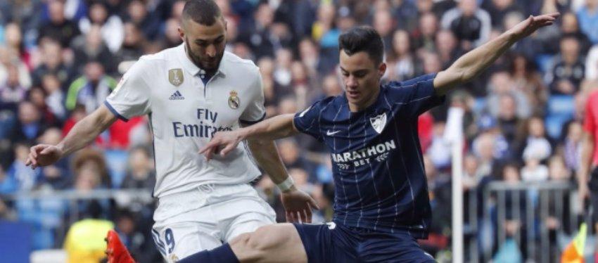 El Madrid buscará ante el Málaga su Liga número 33. Foto: Málaga Hoy.