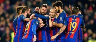 ¿Jugaría el Barça en LaLiga si Cataluña se independiza?