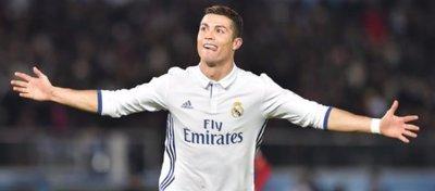 Cristiano Ronaldo tendrá unos días más de descanso. Foto: Twitter.