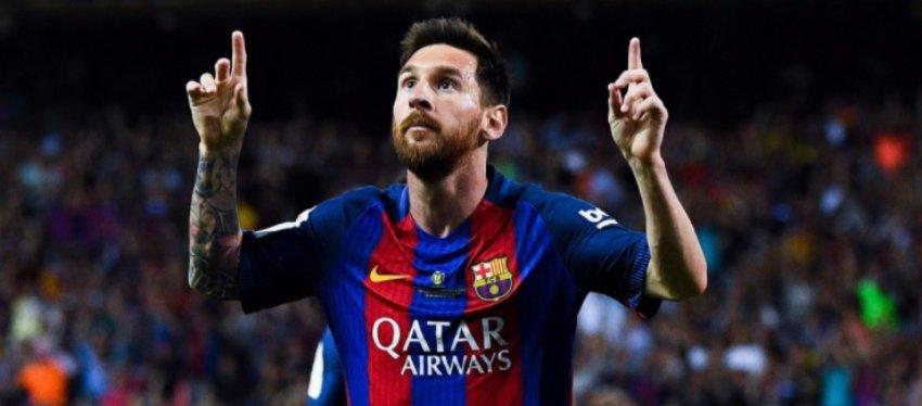 Messi, clave una vez más en una final. Foto: Mundo Deportivo.