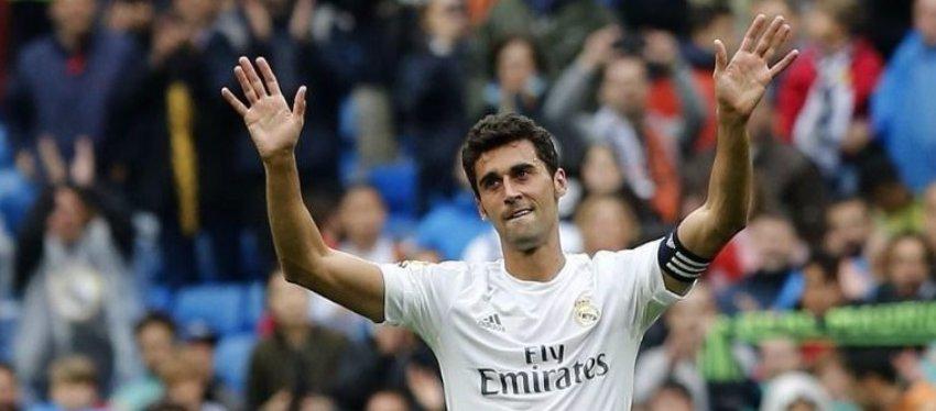 Arbeloa, ex jugador del Real Madrid. Foto: Twitter.