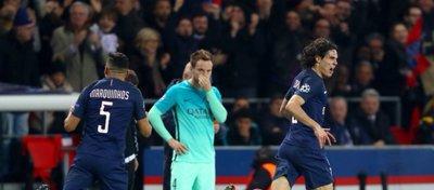 Si el Barça quiere hacer historia tendrá que romper una estadística nada halagüeña. Foto: Champions Total.