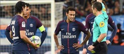 En Barcelona aseguran que Neymar no es feliz en París
