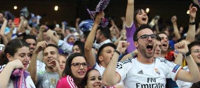 ¿Dónde es más barato ver el fútbol en España?