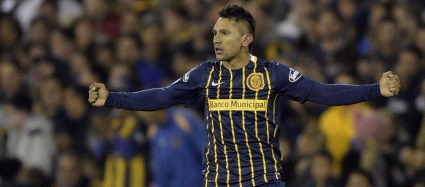 Walter Montoya, nuevo jugador del Sevilla. Foto: ESPN.