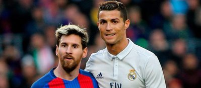 """10 reasons why Cristiano is better than Messi, according to """"La Gazzetta"""""""
