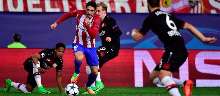 El Atlético, entre los ocho mejores de Europa por cuarto año consecutivo