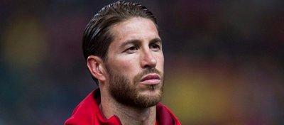 Sergio Ramos echa balones fuera sobre la posible marcha de Cristiano Ronaldo