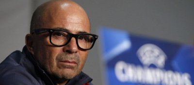 Jorge Sampaoli no sigue modas
