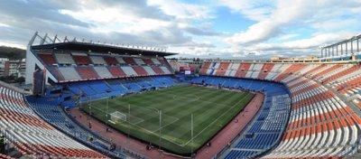 La final de Copase jugará en el Calderón