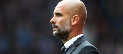 Guardiola podría estar viviendo sus últimos años como entrenador. Foto: Twitter.