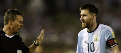 Messi se defiende a través de una carta