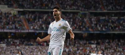 Asensio deslumbra a pesar del Madrid