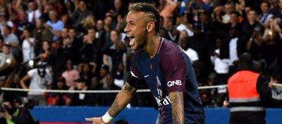 Esto es lo que gana Neymar cada segundo