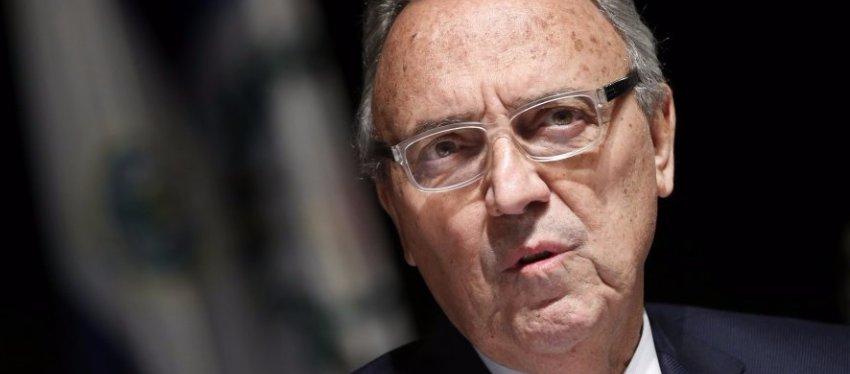Joan Gaspart, ex presidente del Barça. Foto: Twitter.