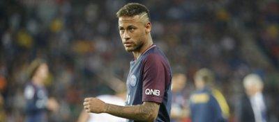 Neymar todavía no manda en París