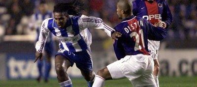 La increíble remontada del Deportivo de la Coruña ante el PSG en 2001