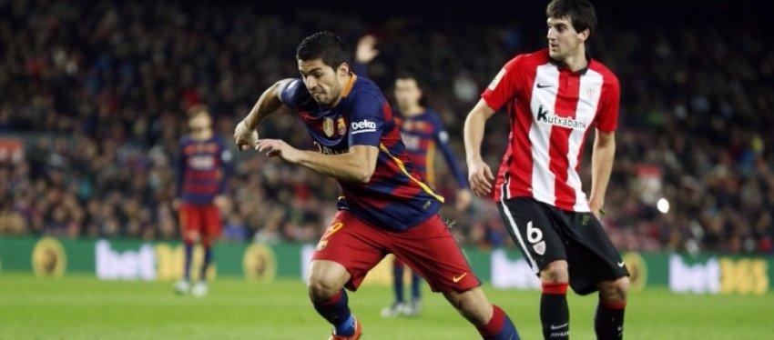 Barcelona y Athletic volverán a protagonizar el duelo de Copa por excelencia. Foto: FC Barcelona.
