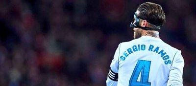 Sergio Ramos ya es el más expulsado de la historia de la Liga
