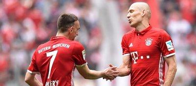 El Bayern calienta motores con sus cinco mejores goles al Real Madrid