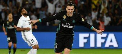 Gareth Bale, decisivo en las finales