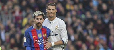 Barça y Madrid pelearán esta tarde por hacerse con el título de Liga. Foto: Mundo Deportivo.