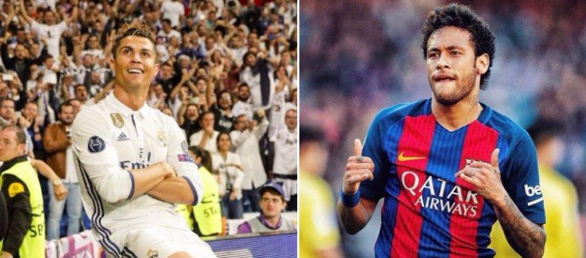 Madrid y Barça, solo puede quedar uno.