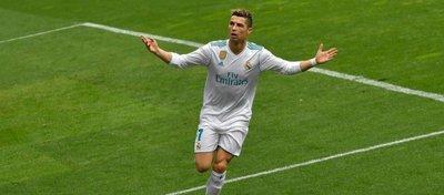 Cristiano Ronaldo vuelve a estar a su mejor nivel. Foto: Twitter.