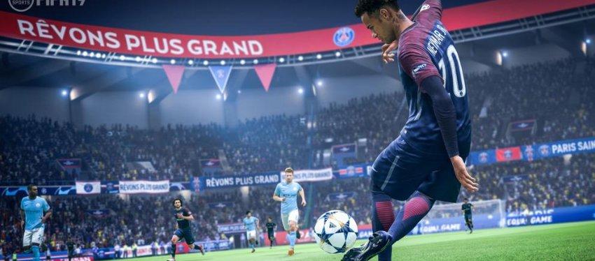 Estos son los mejores jugadores de FIFA 19