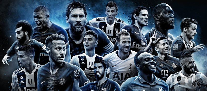 La liga española domina los premios FIFPro