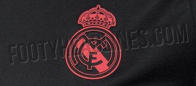 Así son las equipaciones del Real Madrid para la próxima temporada
