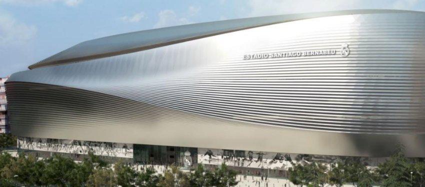 Los socios del Madrid dan luz verde al nuevo Santiago Bernabéu