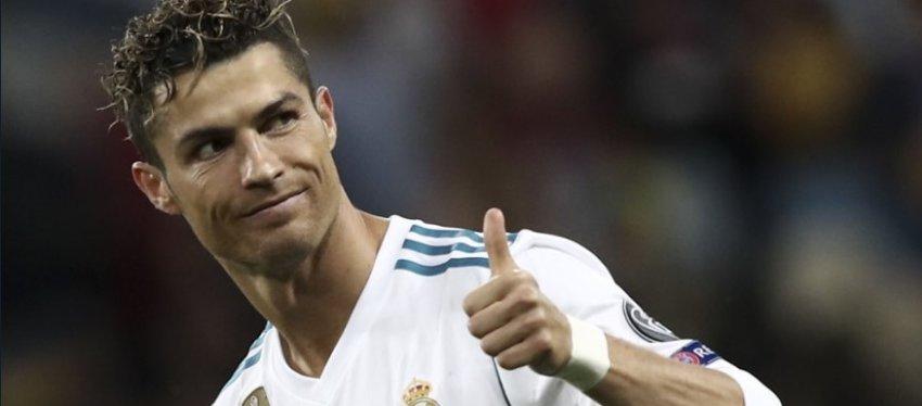 Cristiano Ronaldo anunciará su futuro en los próximos días. Foto: Twitter.