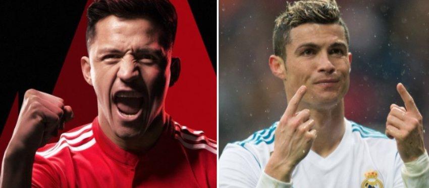 La llegada de Alexis al Manchester United frena el posible regreso de Cristiano